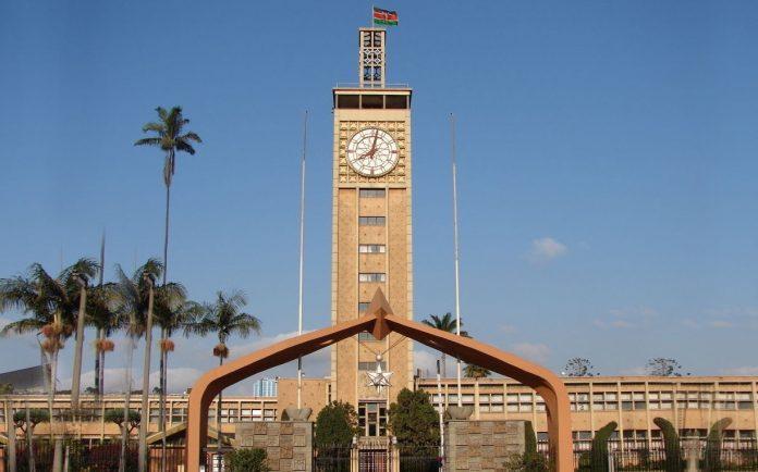 kenya parliament, national assembly