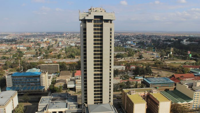 kenya revenue authority kra, taxation, tax, revenue collection